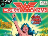 Wonder Woman v1 329