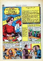 Wonder Women of History 12a