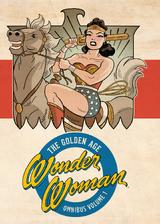WW Golden Age Omnibus 01