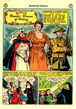 Wonder Women of History - Sensation 88a