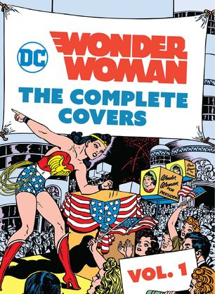WW The Complete Covers 01