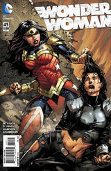 Wonder Woman Vol 4-45 Cover-1