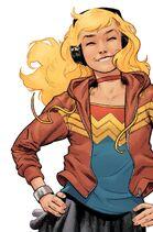 Wonder Girl Doc Shaner