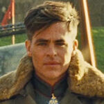 Moviecast-Chris Pine