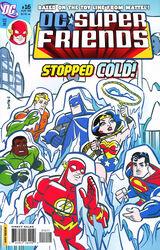 DC Super Friends comic 16