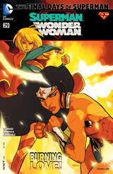 Superman-Wonder Woman 29