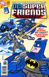 DC Super Friends comic 11