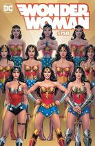 WW750 Kings Comics Nicola Scott