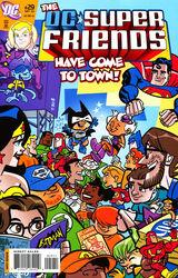 DC Super Friends comic 29