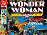 Wonder Woman v2 Special 1