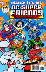 DC Super Friends comic 26