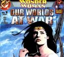 Wonder Woman: Our Worlds at War 1