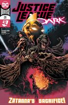 Justice League Dark v2 28
