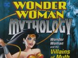 Wonder Woman and the Villains of Myth