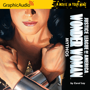 Wonder Woman Mythos audio