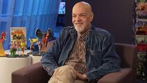 George Perez interview