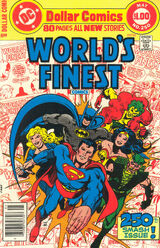 World's Finest Comics v1 250
