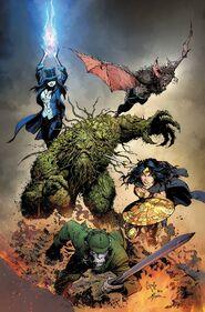 Justice League Dark art-b