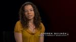 BvS TWTMTW interview Andrea Quijada