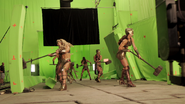 Revisiting the Amazons 30