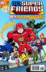 DC Super Friends comic 25