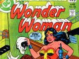 Wonder Woman v1 256