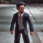 Drpsycho-dcuo