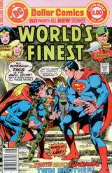 World's Finest Comics v1 246