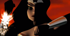 Wonder Woman CGI 3