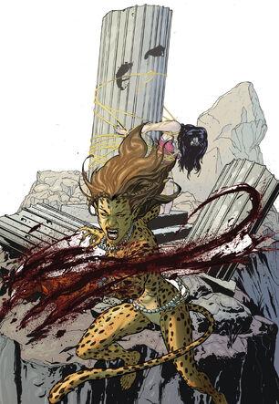 Wonder Woman Vol 4-23.1 Cover-1 Teaser