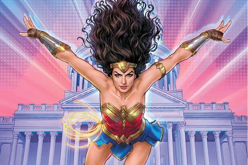 Wonder Woman Wiki