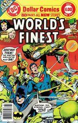 World's Finest Comics v1 245