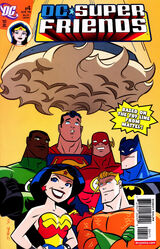 DC Super Friends comic 04
