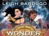 Wonder Woman: Warbringer (comic)