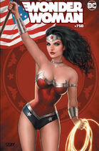 WW750 Comics Elite Nathan Szerdy Trade Dress