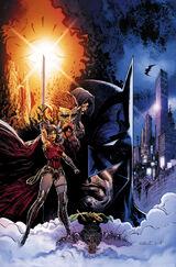 Brave Bold Batman WW 06