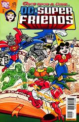 DC Super Friends comic 21