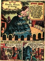 Wonder Women of History 31a