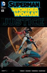 Superman-Wonder Woman 19