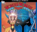 Wonder Woman v2 trade paperbacks