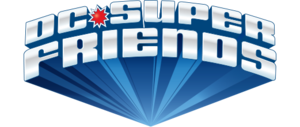 DC Super Friends logo