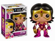 Funko Wonder Woman Star Sapphire