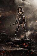 Gal Gadot Wonder Woman