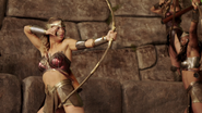 Revisiting the Amazons 20