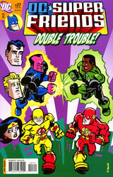 DC Super Friends comic 27