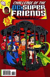 DC Super Friends comic 06