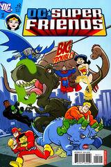DC Super Friends comic 02