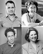 Amazon's Voice cast crew