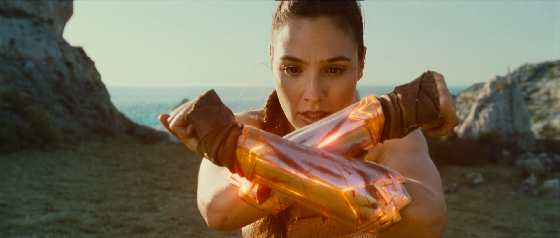 Image - Wonder Woman March 2017 Trailer 037.png | Wonder ...
