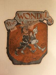 The WondLa